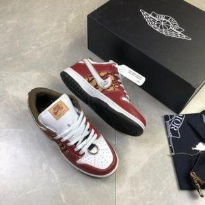 BespokeIND x Dior x Air Jordan 1